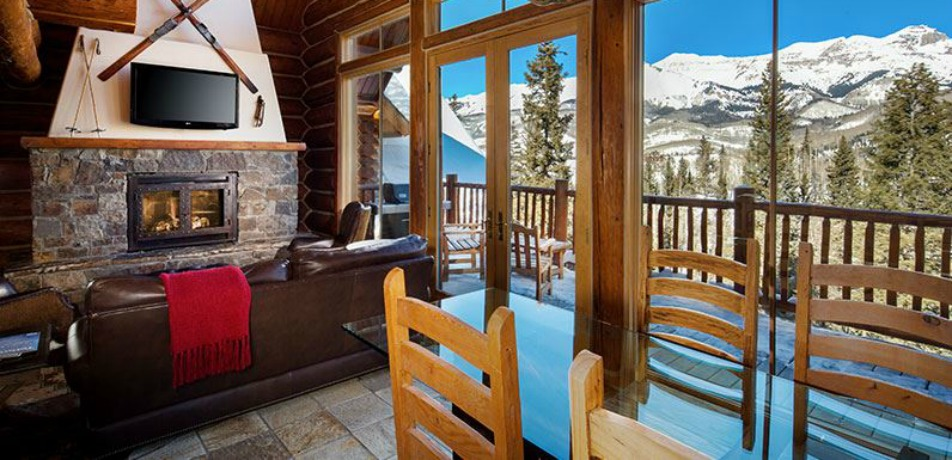 Lodge at Telluride