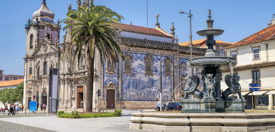 Porto Portugal 9 Things To Know About Port Wine Shermanstravel