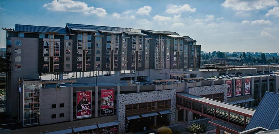 River Rock Resort & Casino