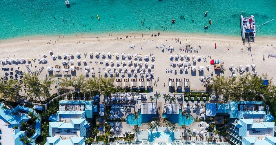 The Westin Grand Cayman Resort
