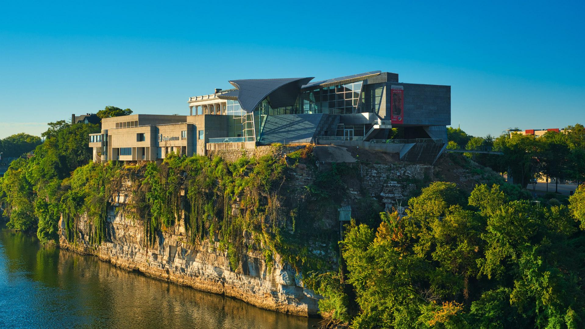 Smart Luxury Chattanooga Tennessee Shermanstravel