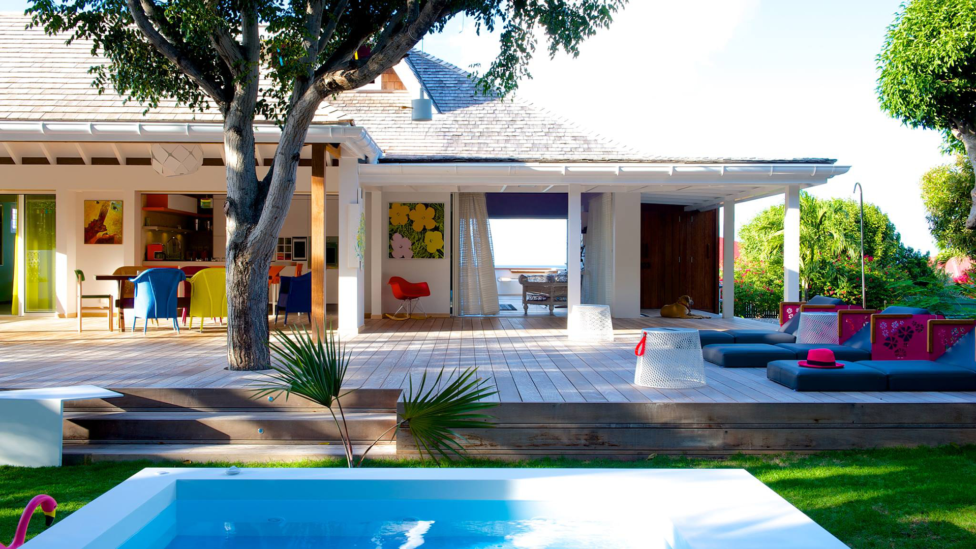 Best Island Beaches For Partying Mykonos St Barts: An Affordable Option On Spendy St. Barts
