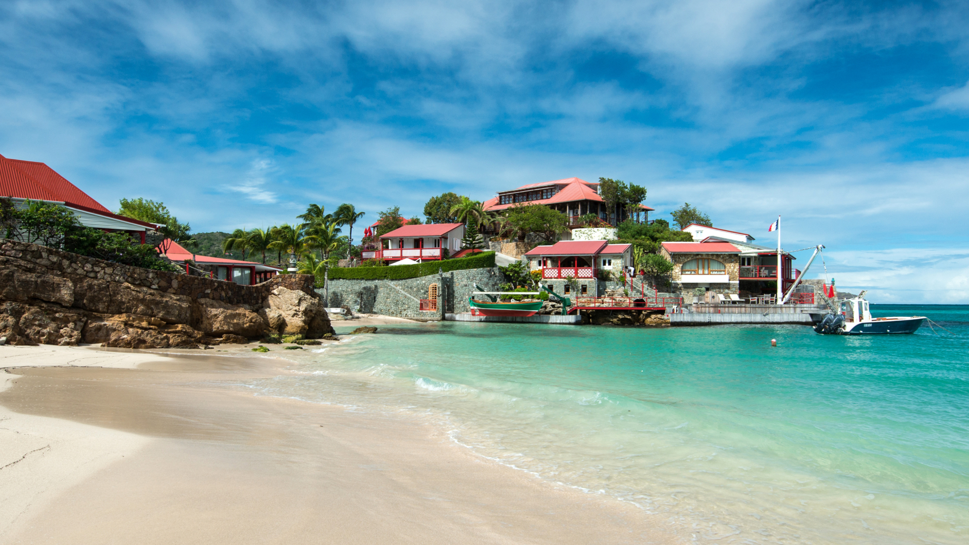 Best Island Beaches For Partying Mykonos St Barts: 5 Ways To Experience Spendy St. Barts On