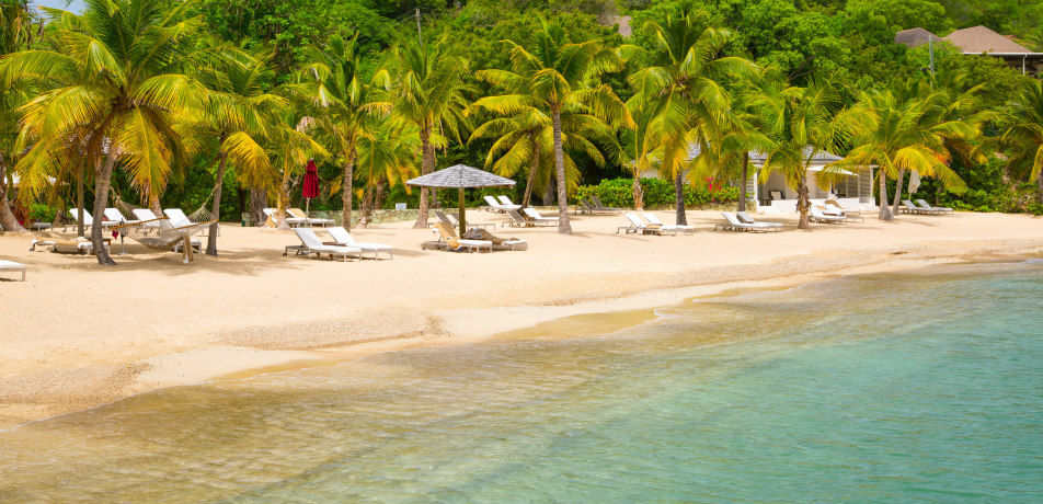 Galleon Beach, Antigua