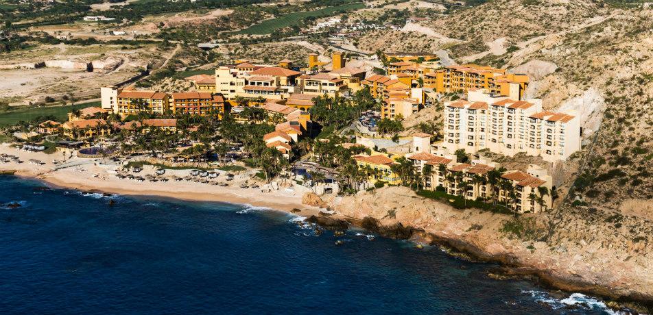 Fiesta Americana Resort, Cabo