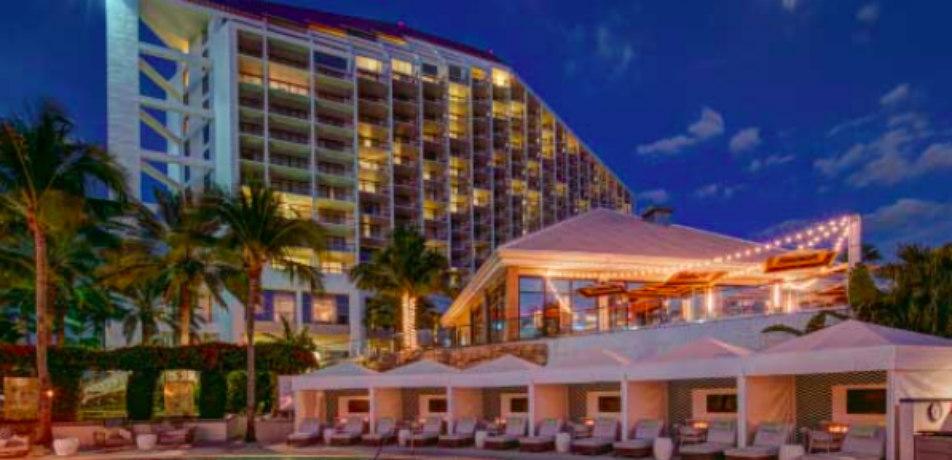 Naples Grande Beach Resort, Florida