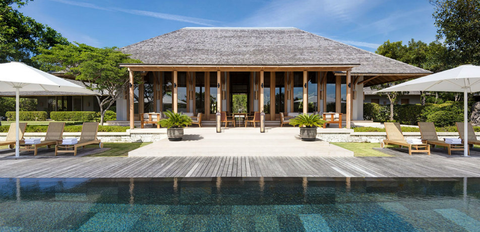Amanyara Resort