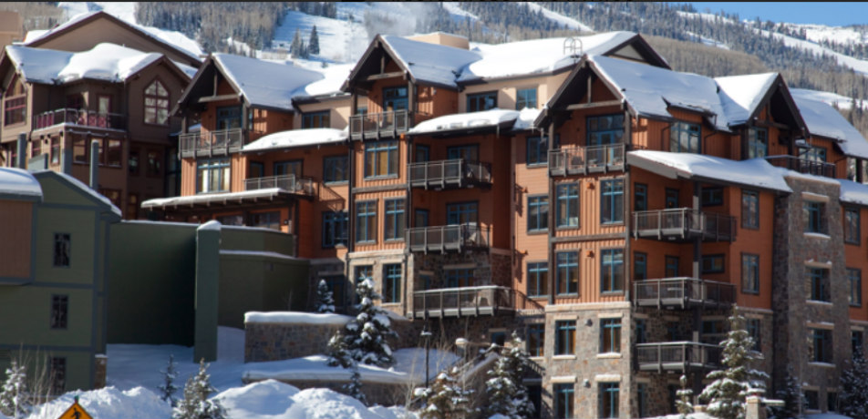 Destination Residences Snowmass, Aspen