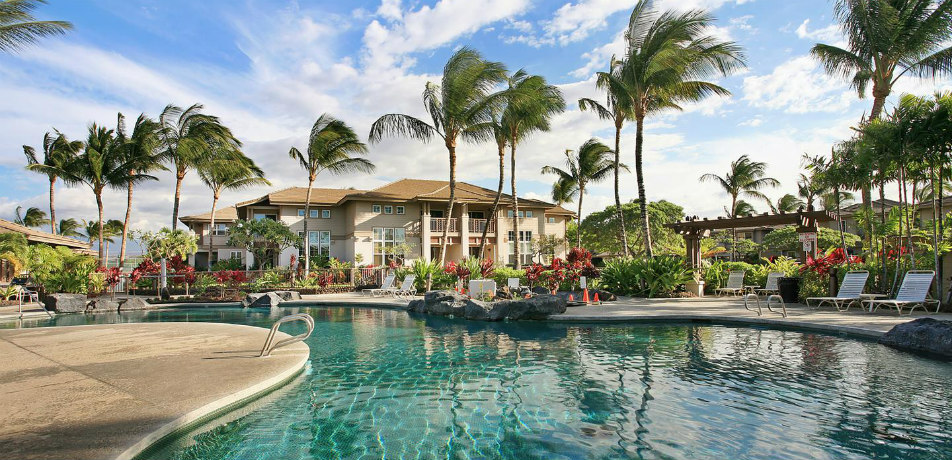 Big Island's Aston Waikoloa Colony Villas