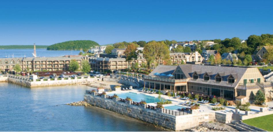 Harborside Hotel, Spa, and Marina