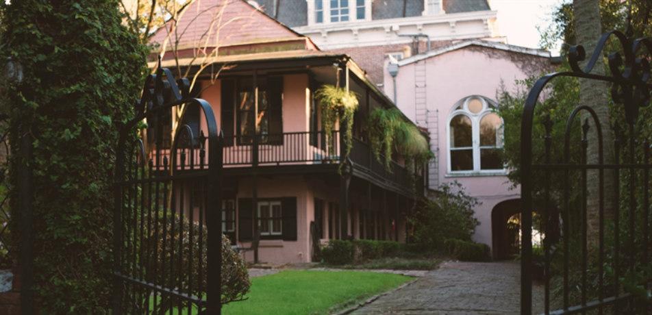 Battery Carriage House Inn