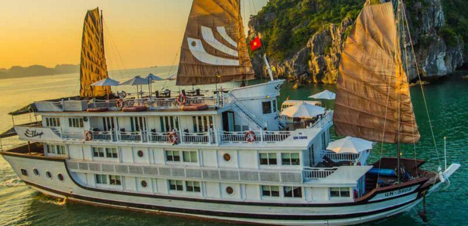 Bhaya Cruise - Vietnam