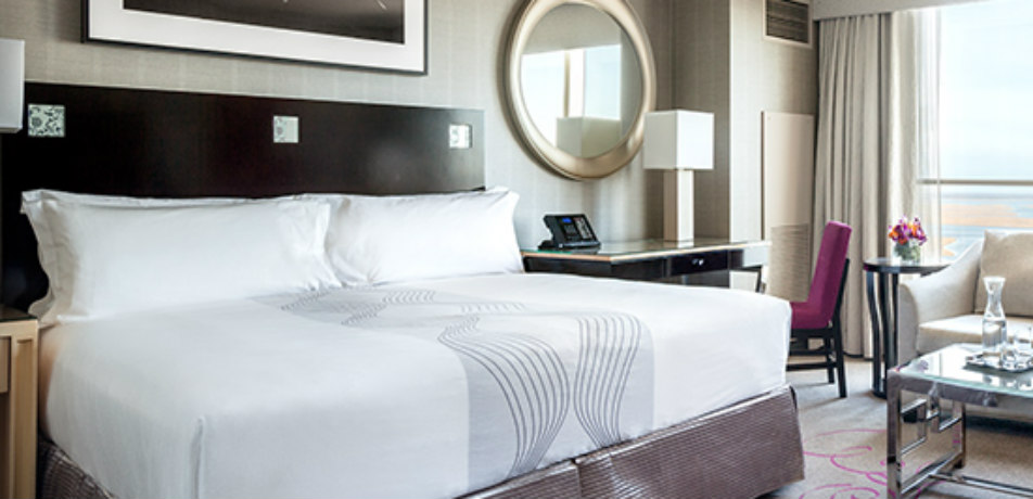 Borgata Hotel AC