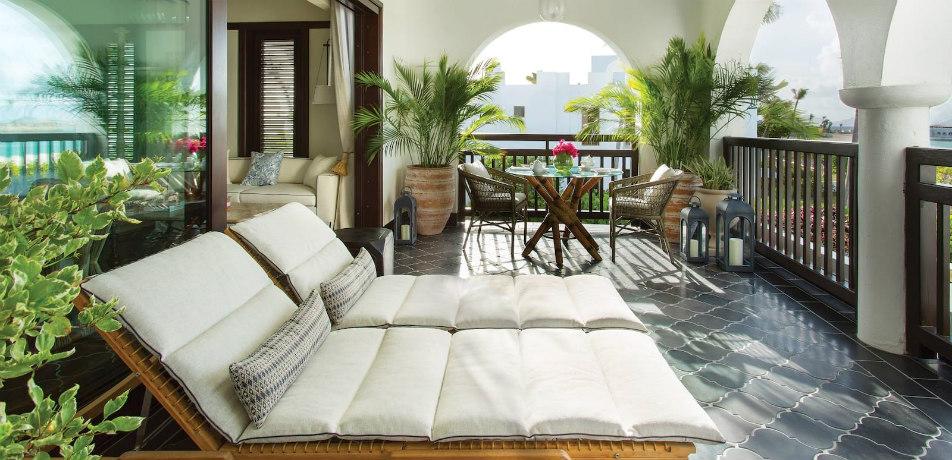 Cap Juluca Hotel, Anguilla