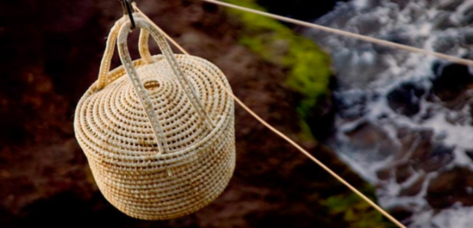 Champagne Zipline at Cap Maison in St Lucia