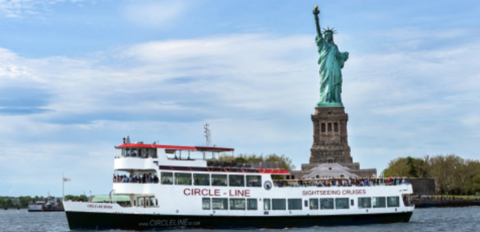 Circle Line Sightseeing Cruises