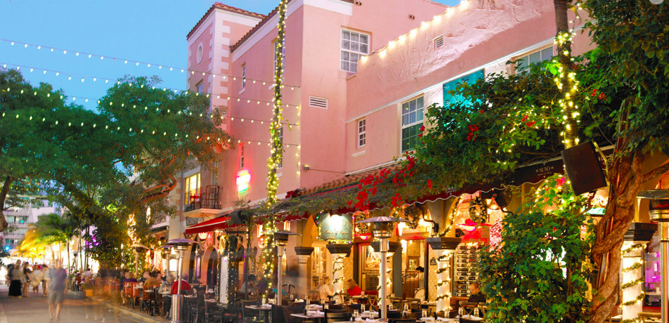 Clay Hotel, South Beach