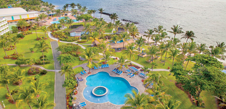 Coconut Bay Beach Resort & Spa, St. Lucia