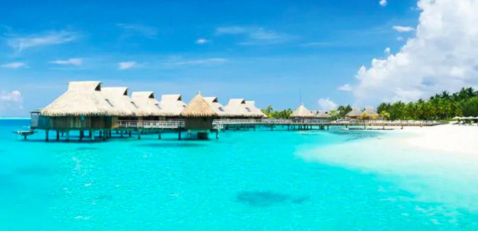 Conrad Bora Bora Nui villas