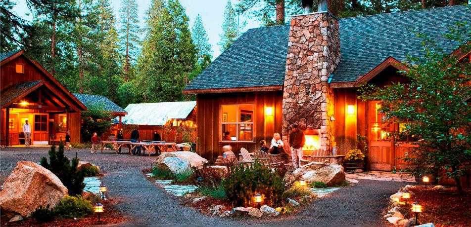 Everygreen Lodge Yosemite