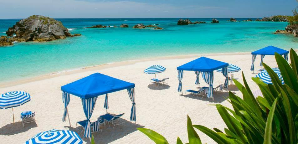 Fairmont Southampton - Bermuda