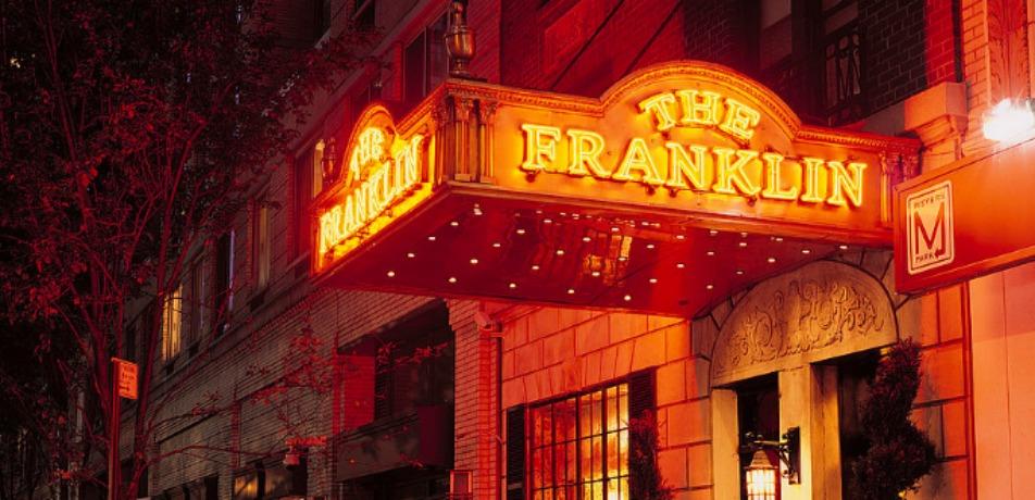 Franklin Hotel NYC