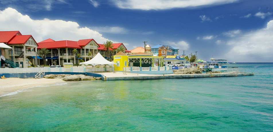 Georgetown, Cayman Islands