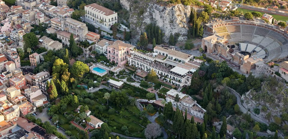 Grand Hotel Tomeo