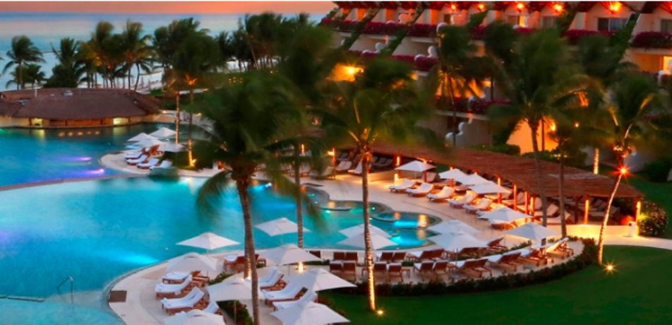 Grand Velas Resort, Riviera Maya