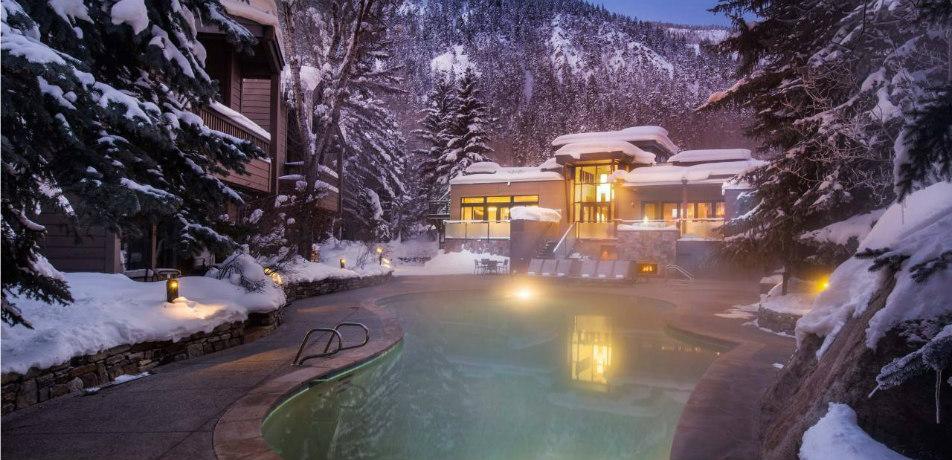 Grant Resort in Aspen, Colorado