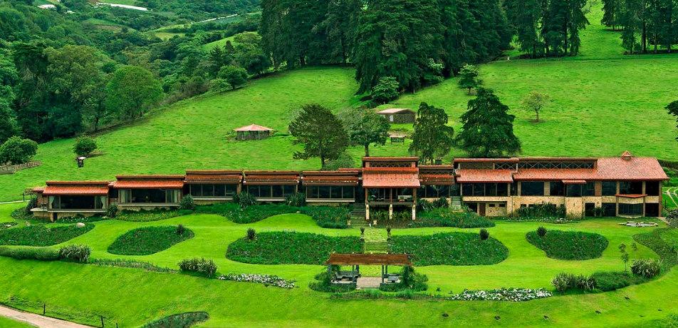 Hacienda Santa Ines