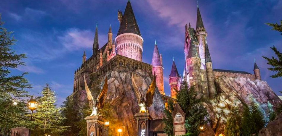 Wizarding World of Harry Potter at Universal Orlando