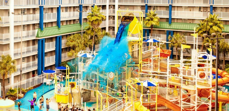 Holiday Inn Orlando Resort - Nickelodeon