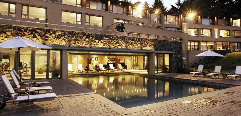 Hotel Casco