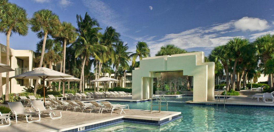 Hyatt Regency Pier 66 Fort Lauderdale