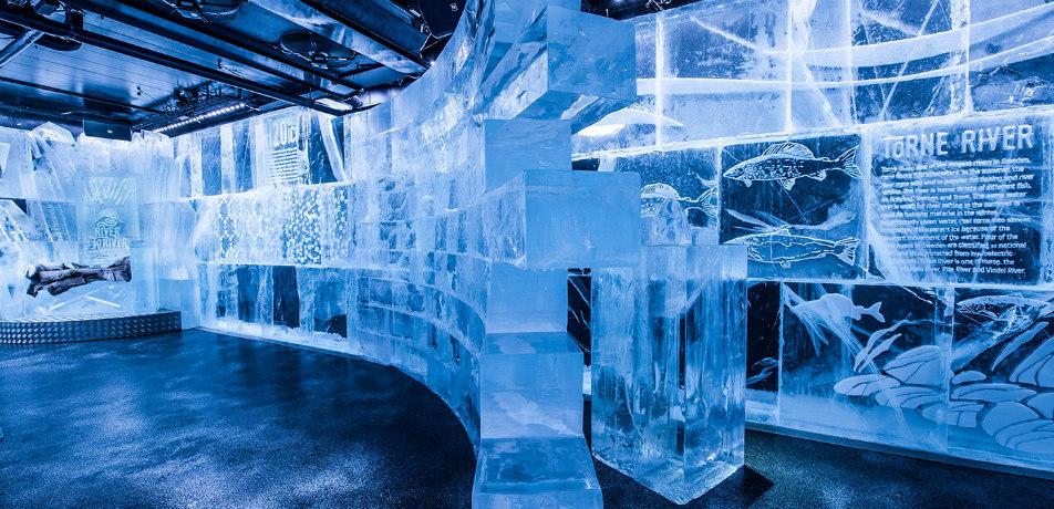ICE Hotel - Stockholm