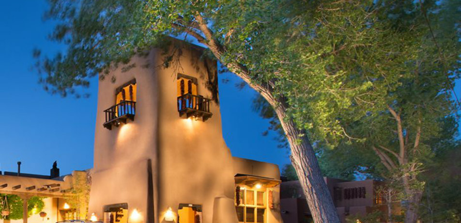 Inn on the Alameda, Sante Fe