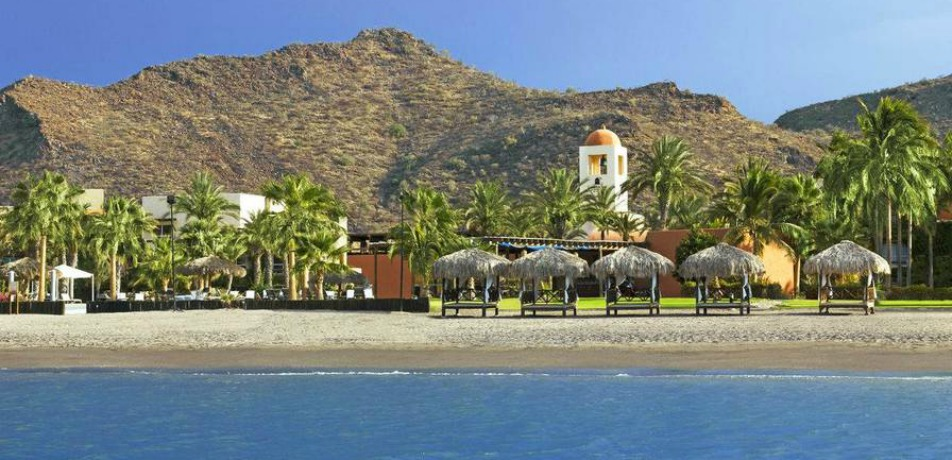 Inn at Loreto Bay