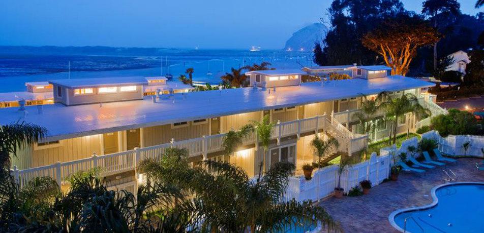 Inn at Moro Bay