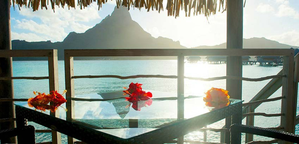 InterContinental Bora Bora Resort