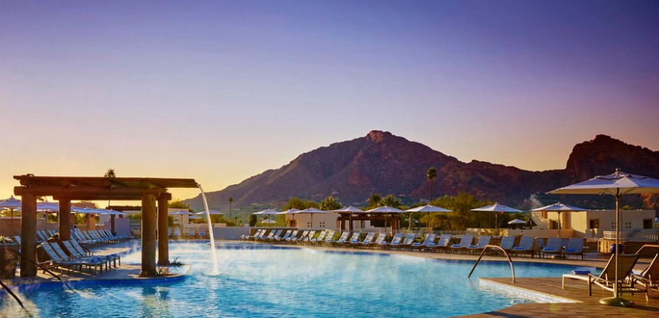 $139+: 4-Star JW Marriott Resorts Across the US | ShermansTravel