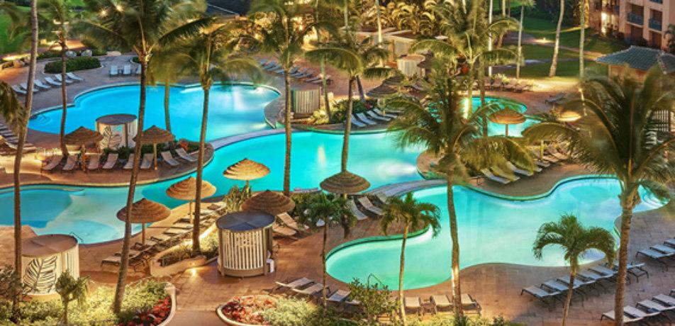 Kapalua Resort, Maui