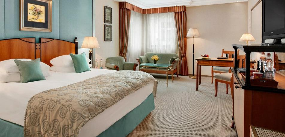 Kempinski Hotel Budapest