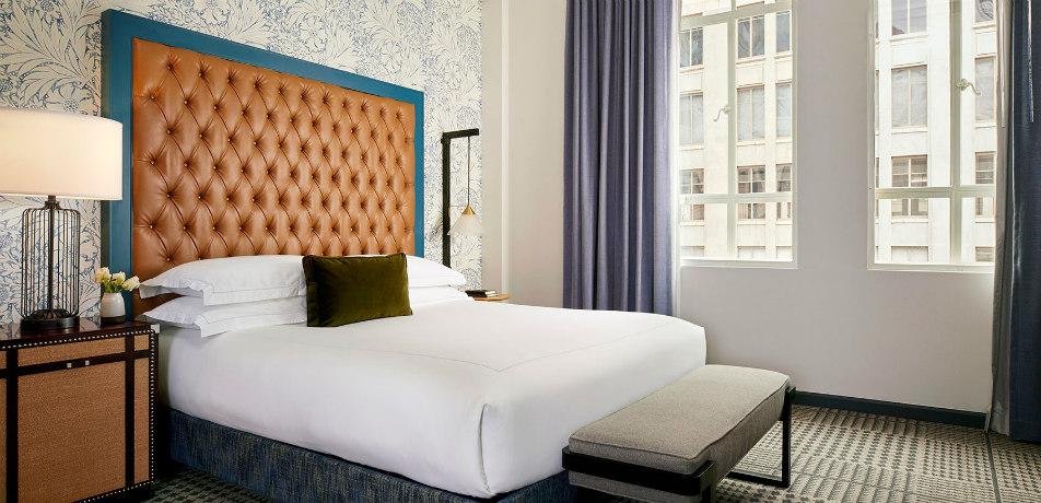 Kimpton Hotel Monaco - Denver