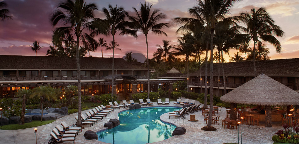 Ko'a Kea Hotel and Resort