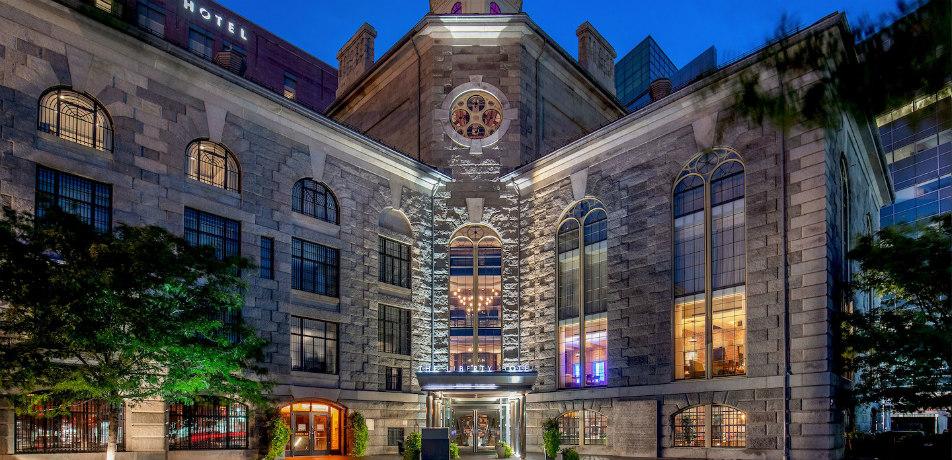 Liberty Hotel