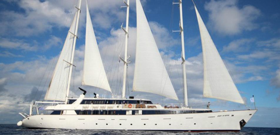 M/S Panorama Ship, Variety Cruises