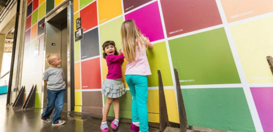 New Children's Museum, San Diego