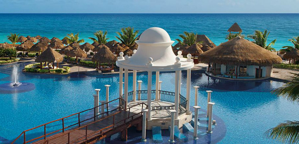 Now Sapphire Resort, Riviera Maya
