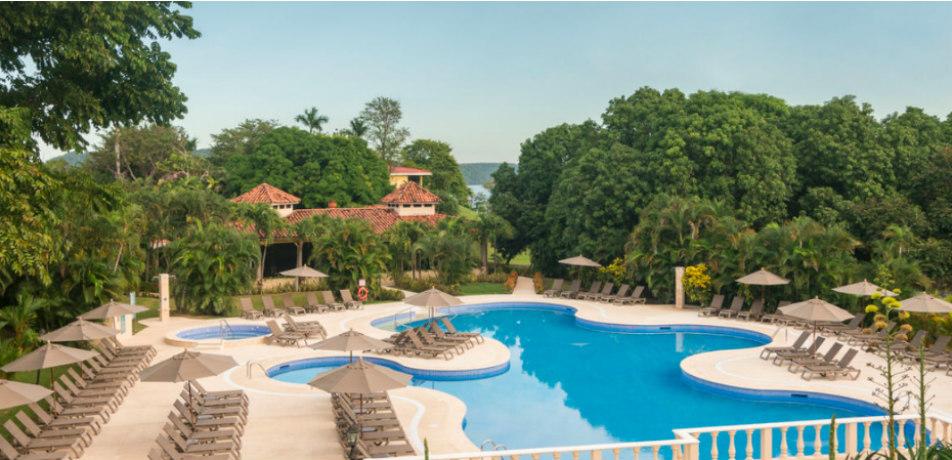 Occidental Papagayo Resort, Costa Rica